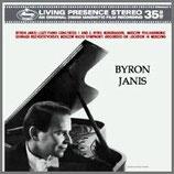 リスト:ピアノ協奏曲第1番 /第2番  33rpm 180g LP