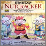 チャイコフスキー:バレエ組曲《くるみ割り人形》 33rpm 2LP