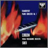 チャイコフスキー:ピアノ協奏曲 第1番 変ロ短調 33rpm 180g LP