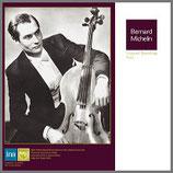 B・ミシュラン:未発表レコーディング集 Vol.1 33rpm 180g LP
