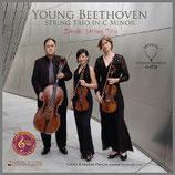 ベートーベン:弦楽三重奏曲第4番 ハ短調 45rpm 180g LP