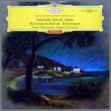 メンデルスゾーン:交響曲 第4番 イ長調 《イタリア》 33rpm 180g LP