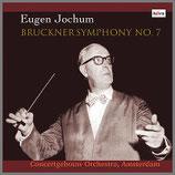 ブルックナー:交響曲第7番 ホ長調 33rpm 180g 2LP