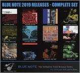 2019年ブルー・ノート SRX リイシュー・コンプリート・セット
