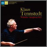 プロコフィエフ:交響曲第 5番 変ロ長調 33rpm 180g LP + CD