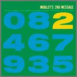 モブレーズ・セカンド・メッセージ 33rpm 200g LP