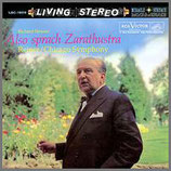 R.シュトラウス:ツァラトゥストラはこう語った 33rpm 200g LP