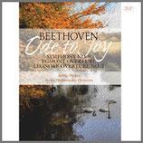 ベートーベン:交響曲第9番 二短調 《合唱》 他 33rpm 180g 2LP