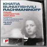 ラフマニノフ:ピアノ協奏曲第2番 ハ短調 他 33rpm 180g 2LP