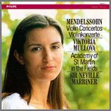 メンデルスゾーン:ヴァイオリン協奏曲 ホ短調 他 33rpm 180g LP