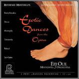 R.コルサコフ:エキゾティック・ダンス・フロム・オペラ