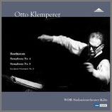 ベートーベン:交響曲第4番 変ロ長調 他 33rpm 180g 2LP