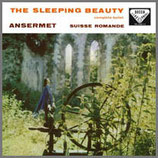 チャイコフスキー:バレエ音楽《眠りの森の美女》全曲 33rpm 3LP