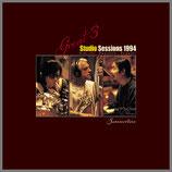 ストレート・ノー・チェーサー /スタジオ・セッション1994 33rpm LP