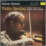 ヴァイオリン・リサイタル 33rpm 180g LP