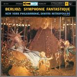 ベルリオーズ:幻想交響曲 33rpm 180g LP