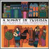 チュニジアの夜 33rpm 180g LP