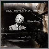 ベートーベン:ピアノソナタ 集 33rpm 180g 2LP