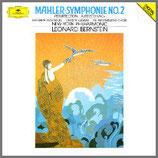 マーラー:交響曲 第 2番 ハ短調 《復活》 33rpm 180g 2LP Box