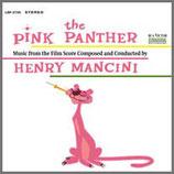 ピンク・パンサー 映画サウンドトラック 33rpm 180g LP
