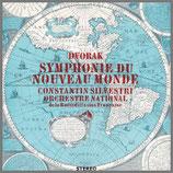 ドヴォルザーク:交響曲第9番 ホ短調《新世界より》 33rpm 180g LP