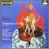 ラヴェル:ダフニスとクロエ 全曲 45 rpm 180g 2LP