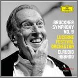 ブルックナー:交響曲第9番 二短調 33rpm 180g 2LP
