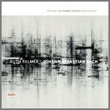 J.S.バッハ:無伴奏Vnの為のソナタ&パルティータ 33rpm 180g LP