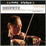 シベリウス:ヴァイオリン協奏曲 ニ短調 33rpm 200g LP