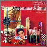 エルヴィス・クリスマス・アルバム 33rpm 180g LP