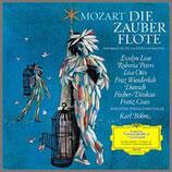 モーツァルト:歌劇 《魔笛》からの抜粋 33rpm 180g LP