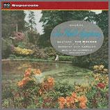 ドヴォルザーク:交響曲 第9番 新世界 33rpm 180g LP