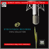 ヴィニール・コレクション Vol.1 33rpm 180g LP