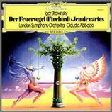 ストラヴィンスキー:バレエ音楽《火の鳥》 33rpm 180g LP
