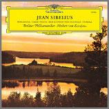 シベリウス:交響詩《フィンランディア》《タピオラ》他 33rpm LP