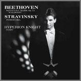 ベートーベン:ピアノソナタ第21番《ワルトシュタイン》他 33rpm LP