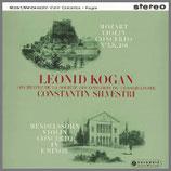 モーツァルト & メンデルスゾーンヴァイオリン協奏曲 33rpm 180g LP