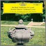 ブルッフ:ヴァイオリン協奏曲第1番  他 33rpm 180g LP