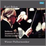 ベートーベン:交響曲第6番《田園》・5番《運命》33rpm 180g 2LP