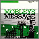 モブレーズ・メッセージ 33rpm 200g LP