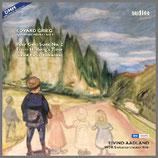 グリーグ:管弦楽作品集Vol.1 33rpm 180g LP