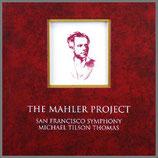 マーラー:交響曲全集 マーラープロジェクト 33rpm 180g 22LP Box