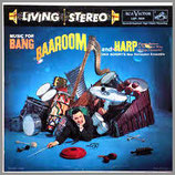 ミュージック・フォー・バーン・バルーム & ハープ 33rpm 200g LP
