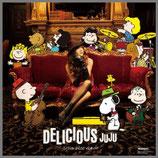 デリシャス 33rpm 180g LP  +  EP