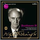 ベートーベン:交響曲第9番 二短調 《合唱》 33rpm 180g 2LP
