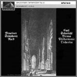 ブルックナー:交響曲第9番 ニ短調 33rpm 180g LP