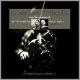 ベートーベン:ヴァイオリン協奏曲 33rpm 180g LP