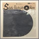 LPレコード用静電気減衰ソフトスリーブ SS-10