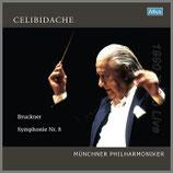 ブルックナー:交響曲第8番 ハ短調 45rpm 180g 3LP