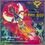 ストラヴィンスキー:火の鳥 33rpm 180g LP